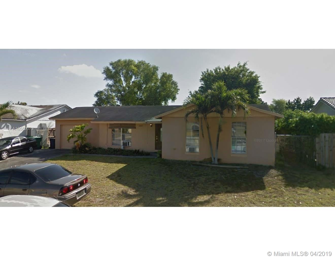 25897 SW 132nd Ct  For Sale A10580073, FL