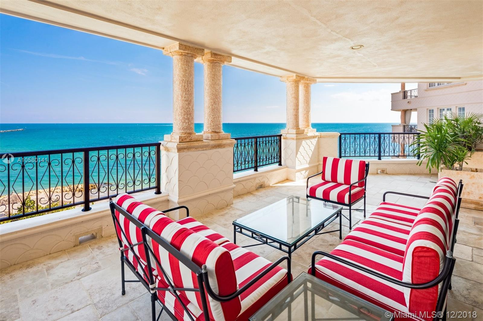 7442  Fisher Island Dr   7442