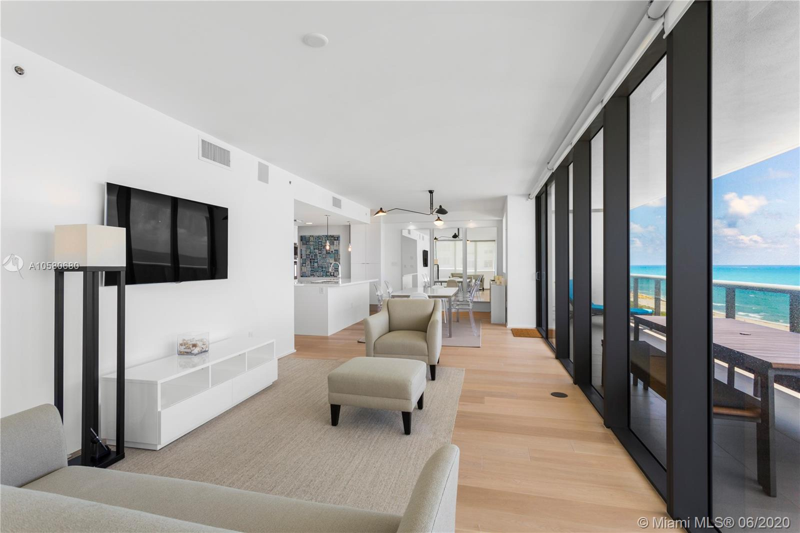 5875  Collins Ave   1102