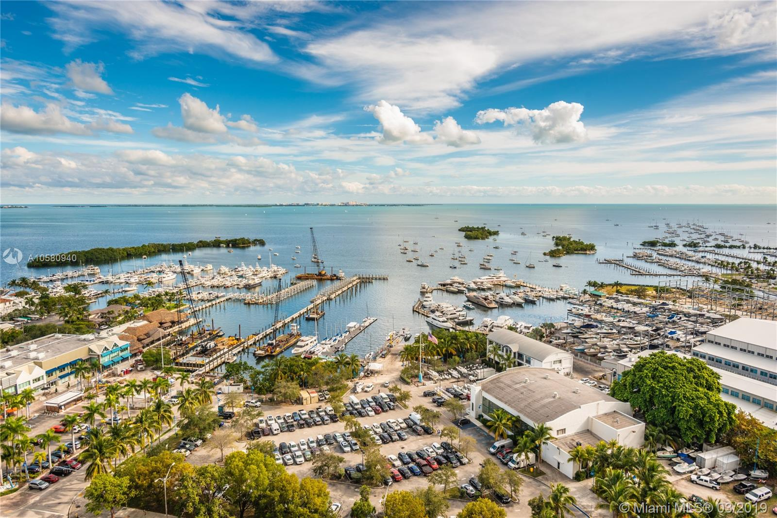 2627 S Bayshore Dr #2401 For Sale A10580940, FL