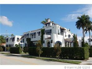 1055  HOLLYWOOD BLVD  For Sale A10580841, FL