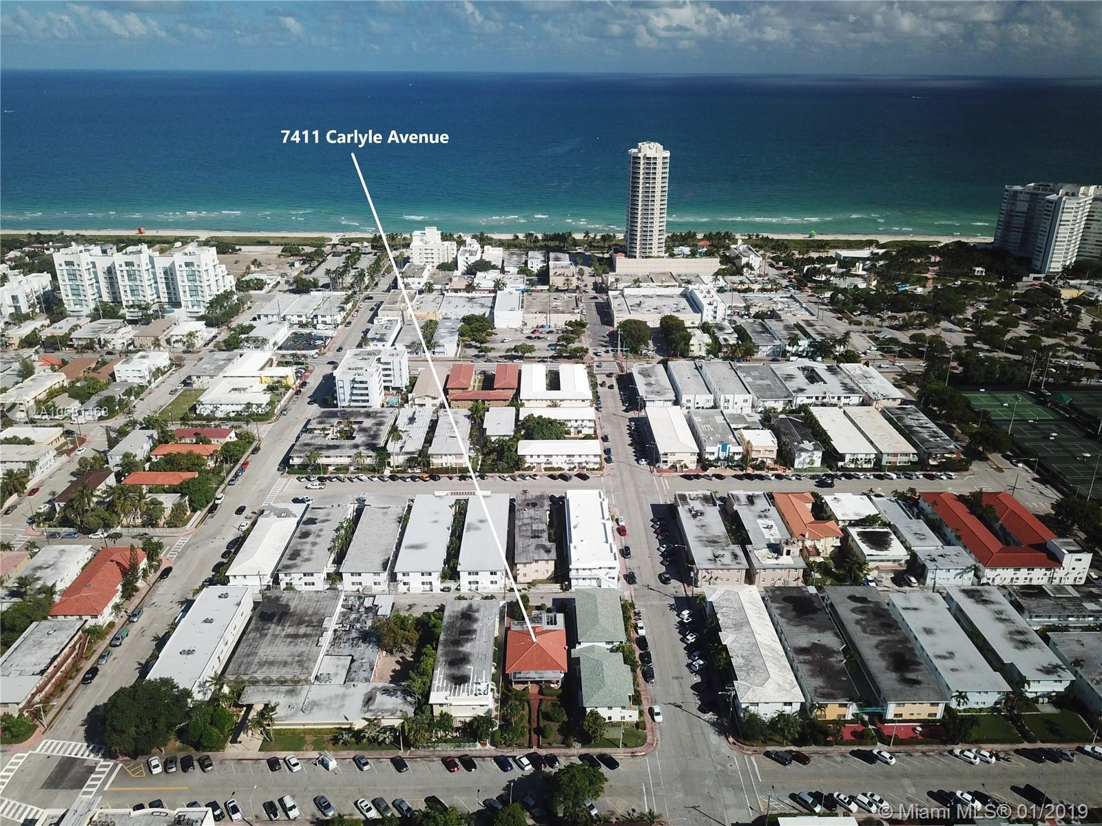 7411  Carlyle Ave  For Sale A10581468, FL
