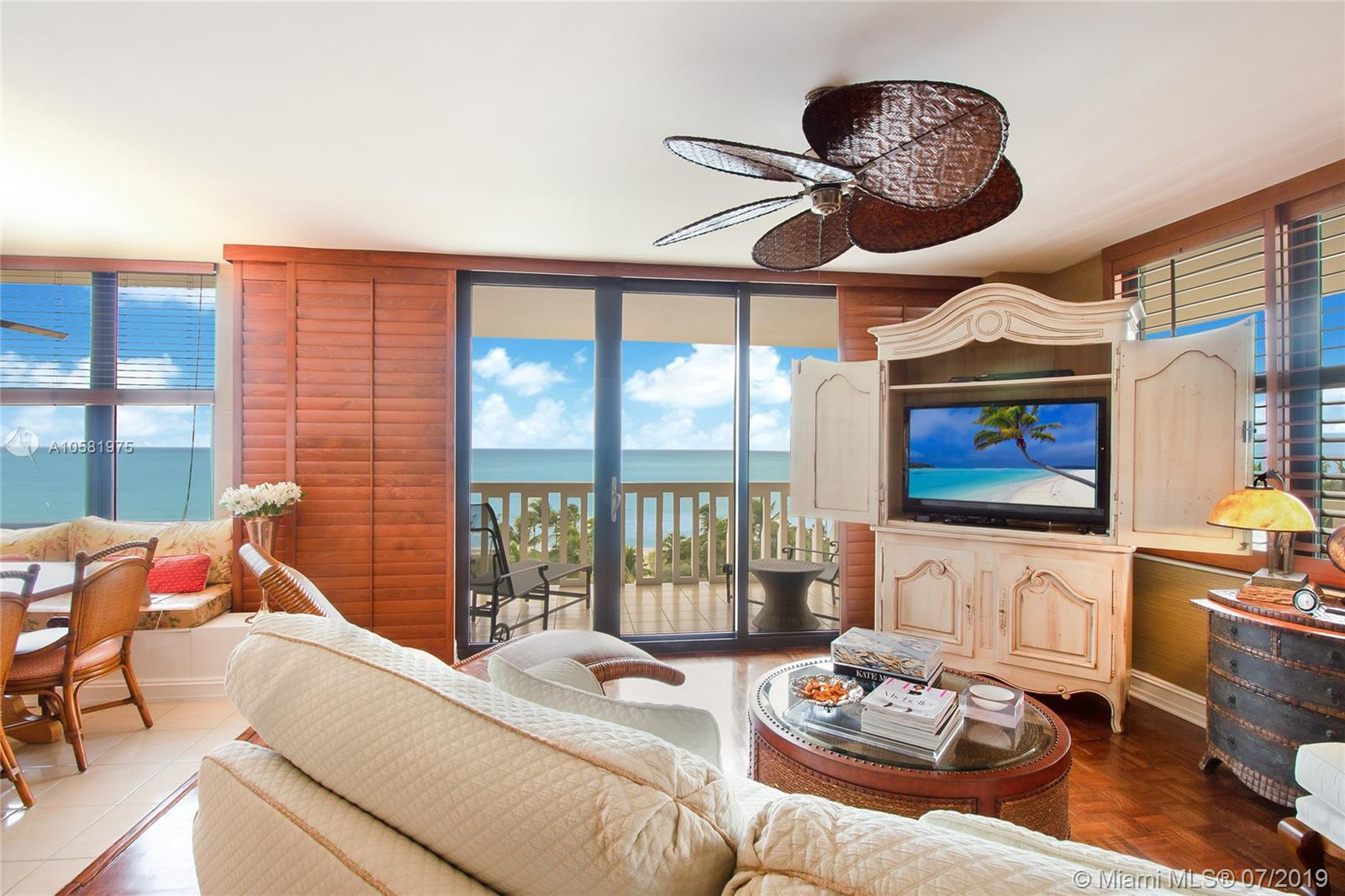 9801  Collins Ave #8Z Direct Ocean For Sale A10581975, FL