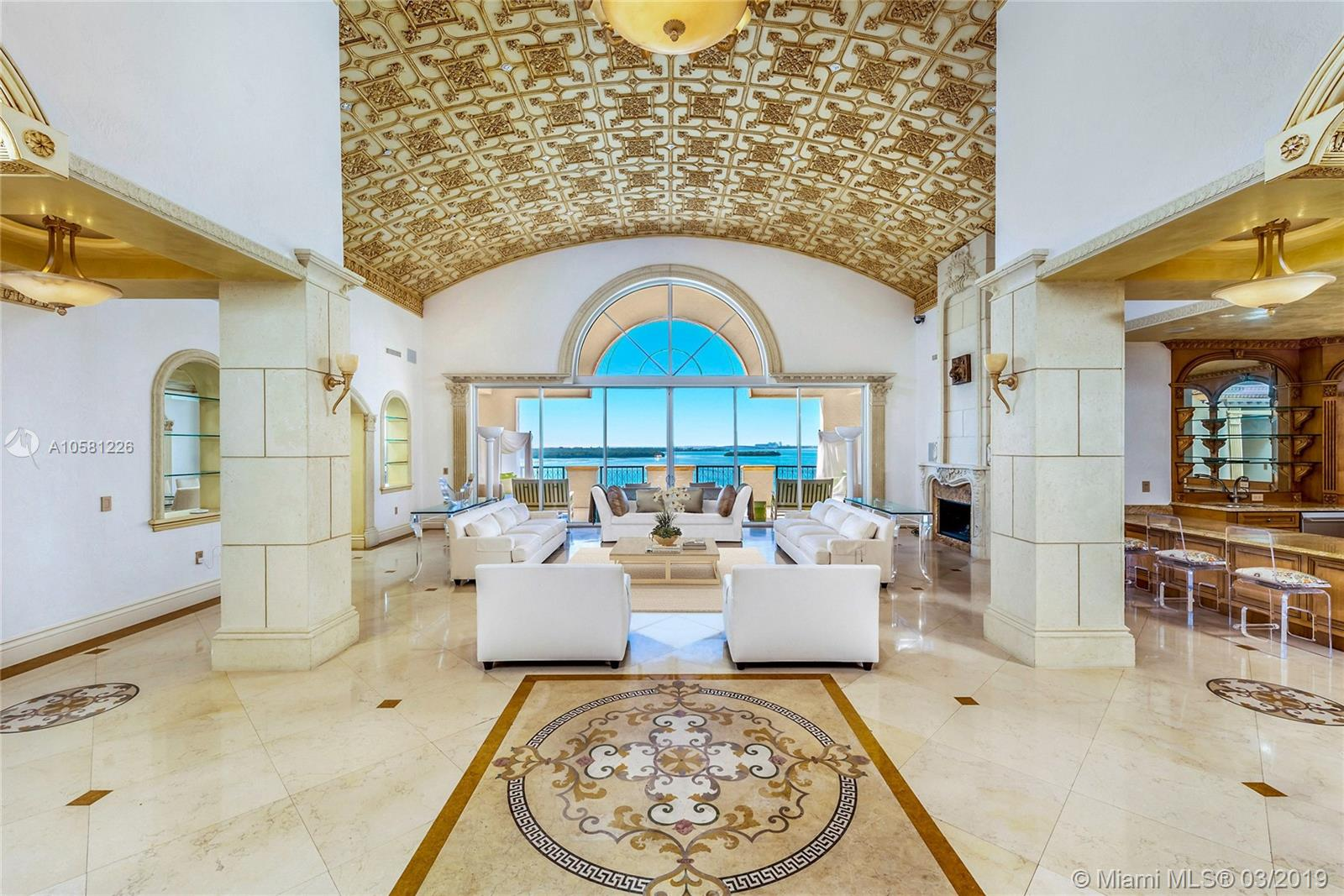 5171  Fisher Island Dr #5171 For Sale A10581226, FL