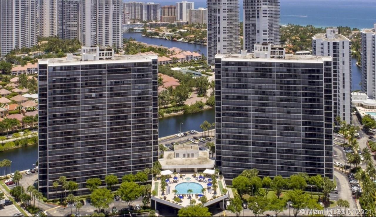 3731 N Country Club Dr #624 For Sale A10582656, FL