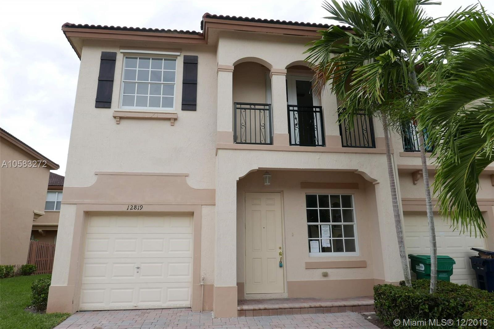 12819 SW 134th Ter #12819 For Sale A10583272, FL