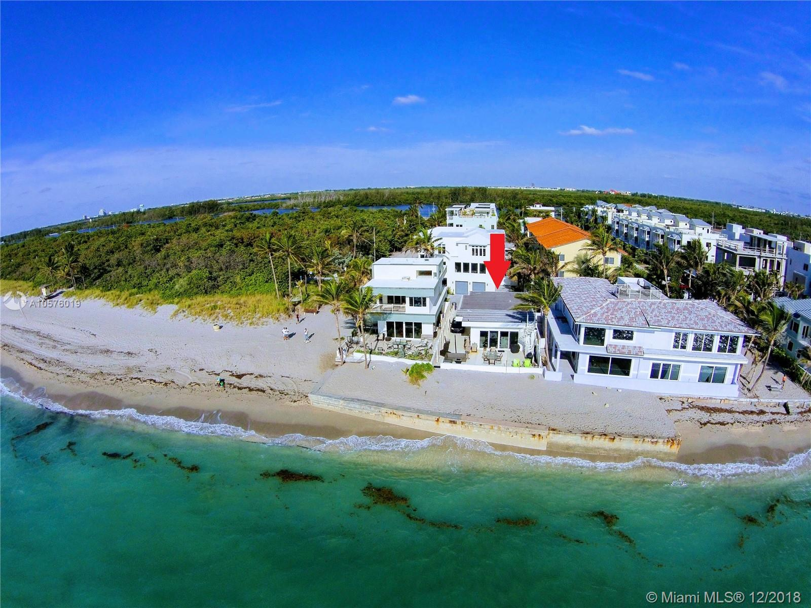 5405 N SURF ROAD  For Sale A10576019, FL