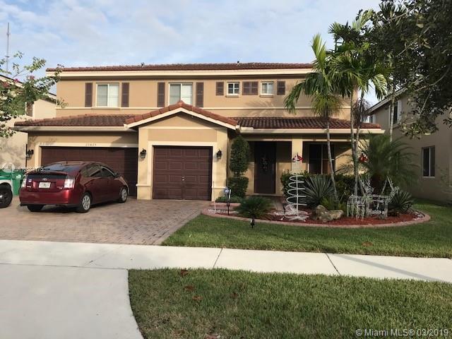 20425 NW 8TH CT, Miami Gardens, FL 33169