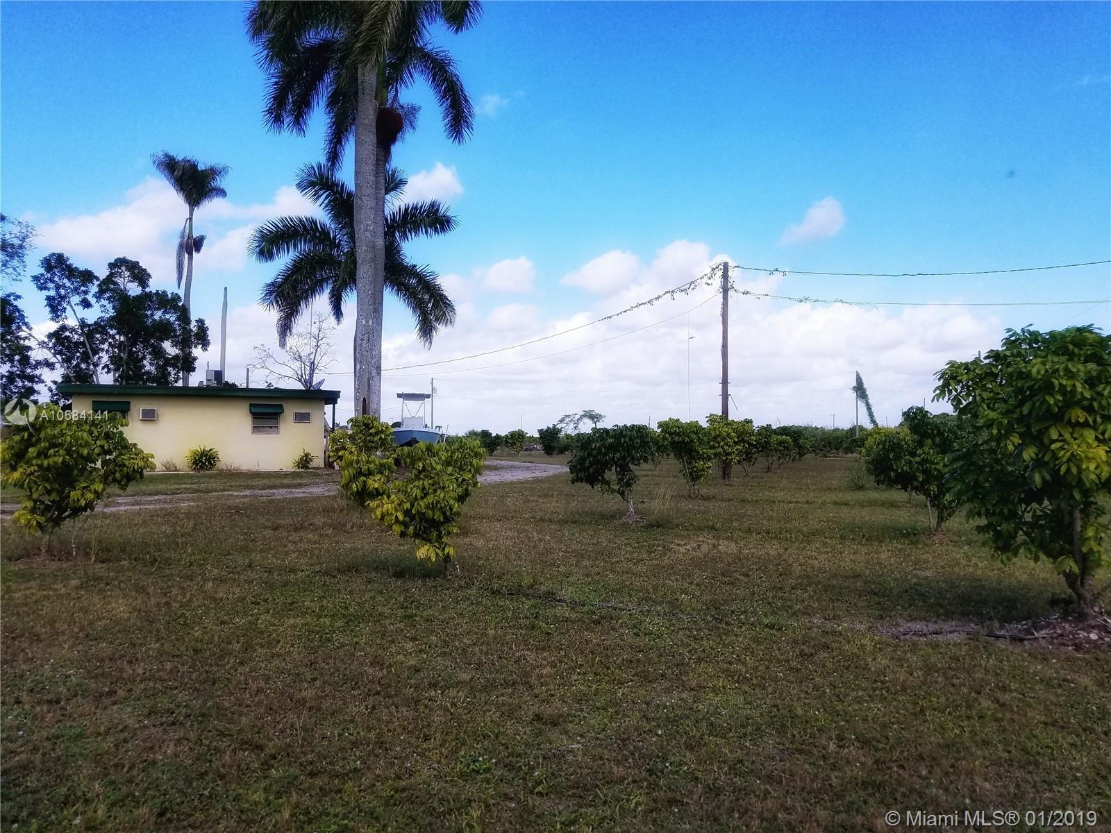 21025 SW 300th St  For Sale A10584141, FL