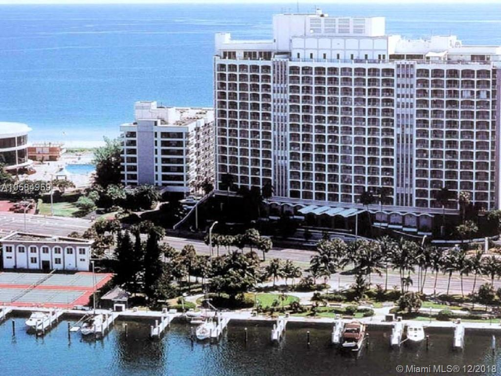 5401  Collins Ave #620 For Sale A10584959, FL