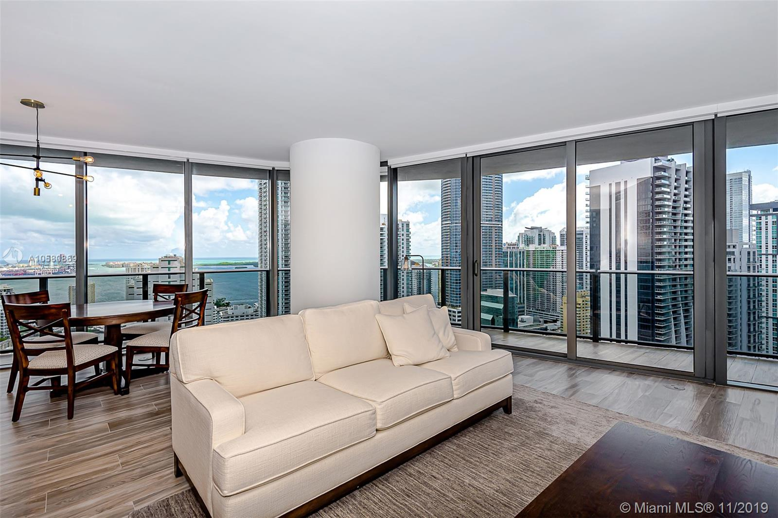 801 S MIAMI #3504 For Sale A10580869, FL