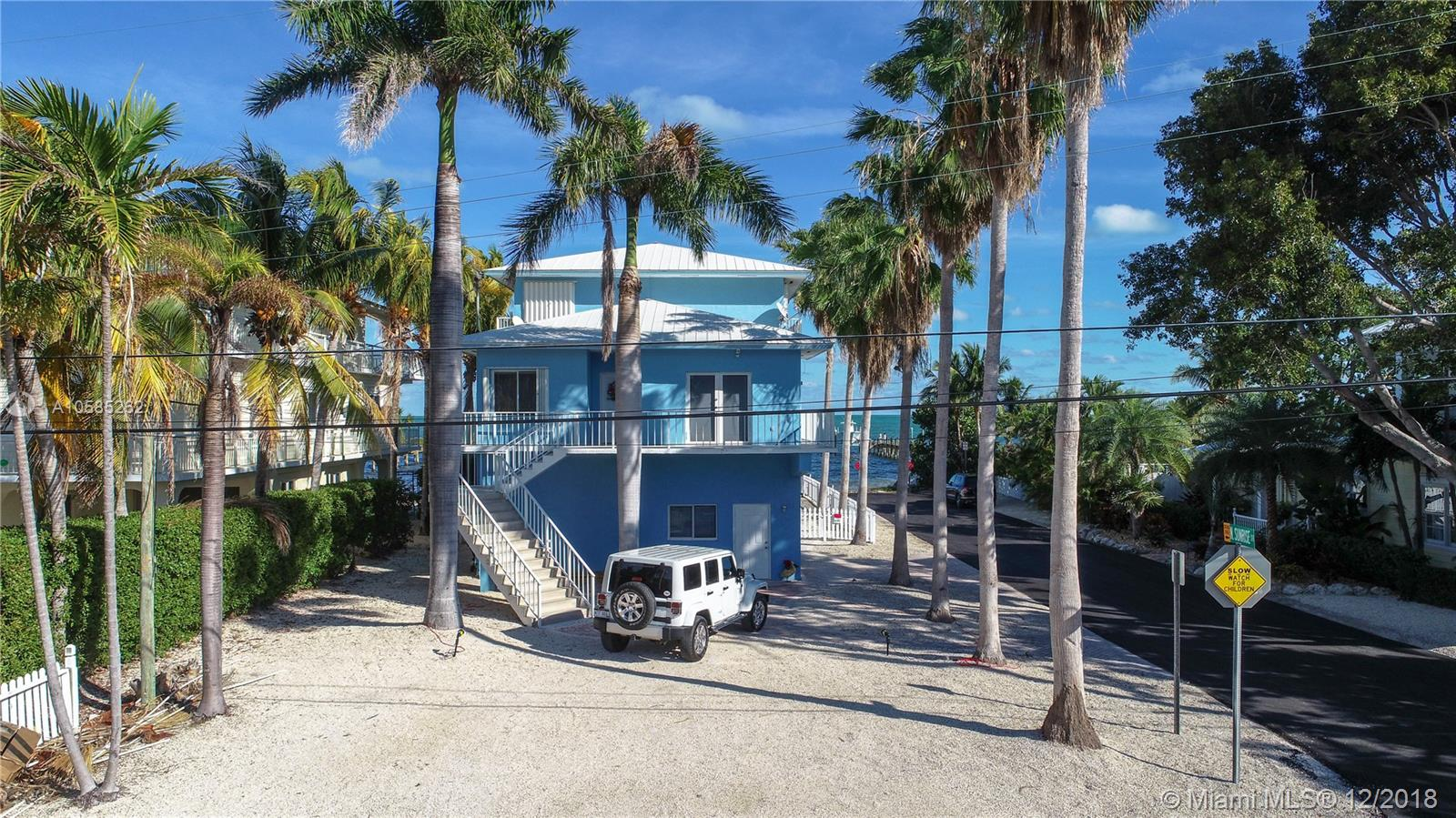 224 Tarpon Street, Other City - Keys/Islands/Caribbean, FL 33070