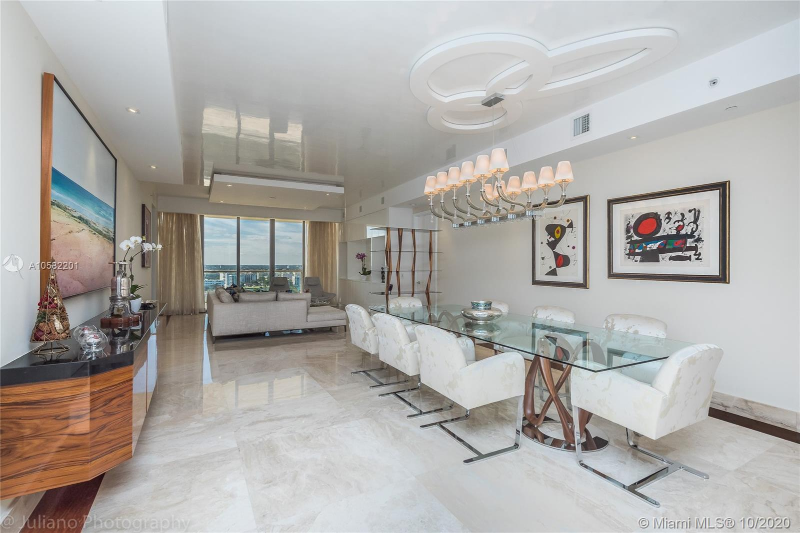 9705  Collins Ave #1403N For Sale A10582201, FL