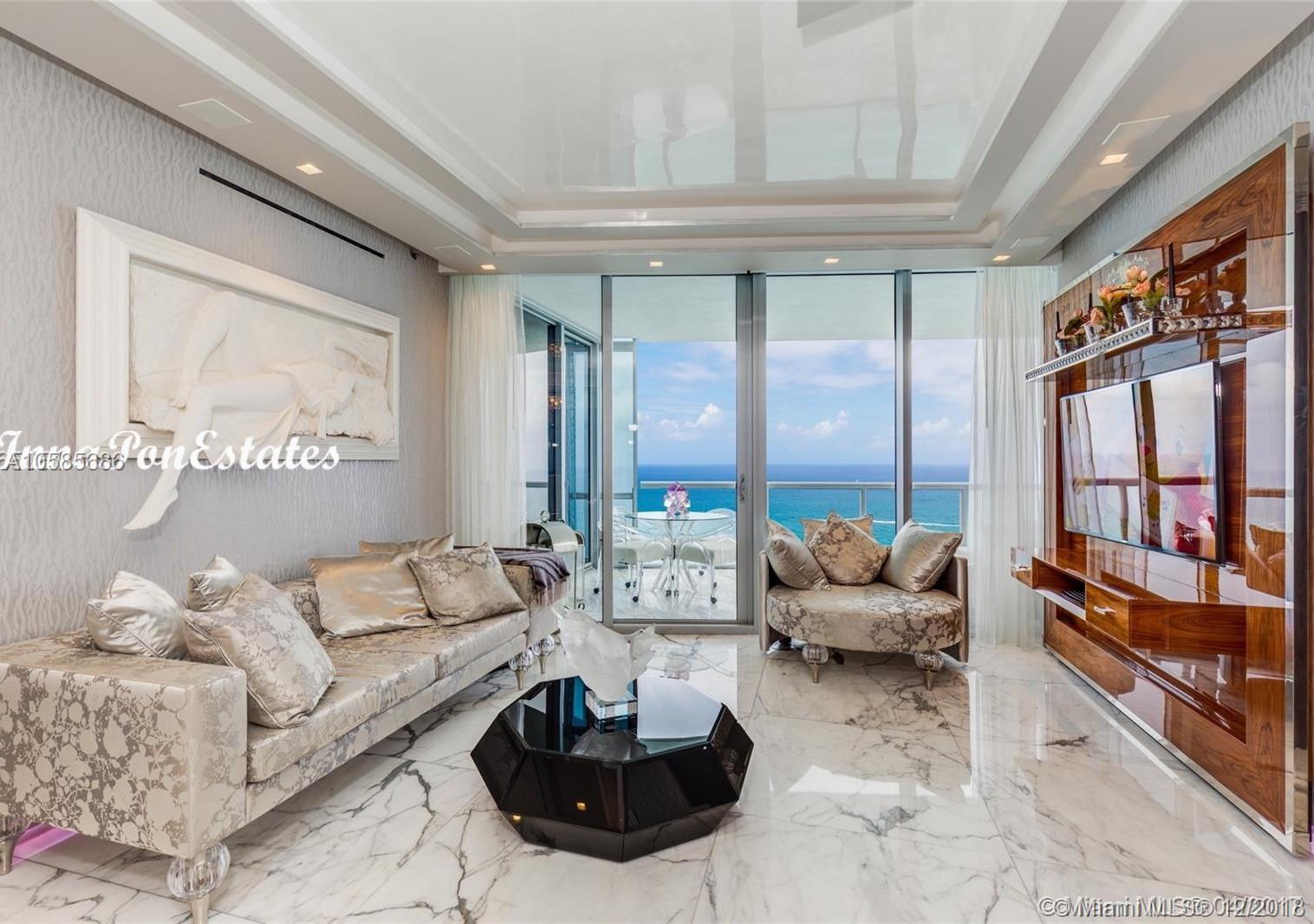 17121  Collins Ave #4203 For Sale A10585686, FL