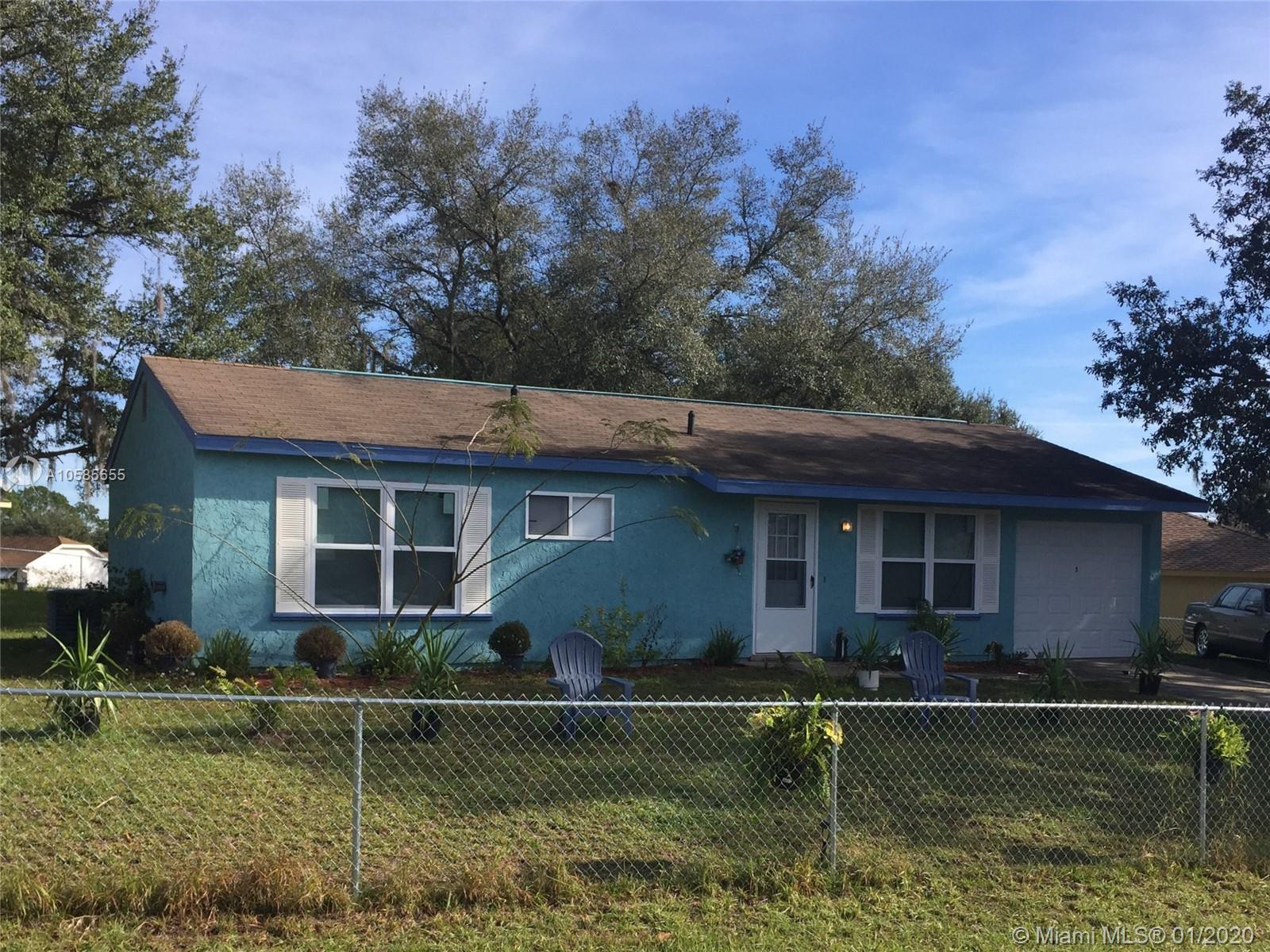 5 Oak Court, Other City - In The State Of Florida, FL 34472