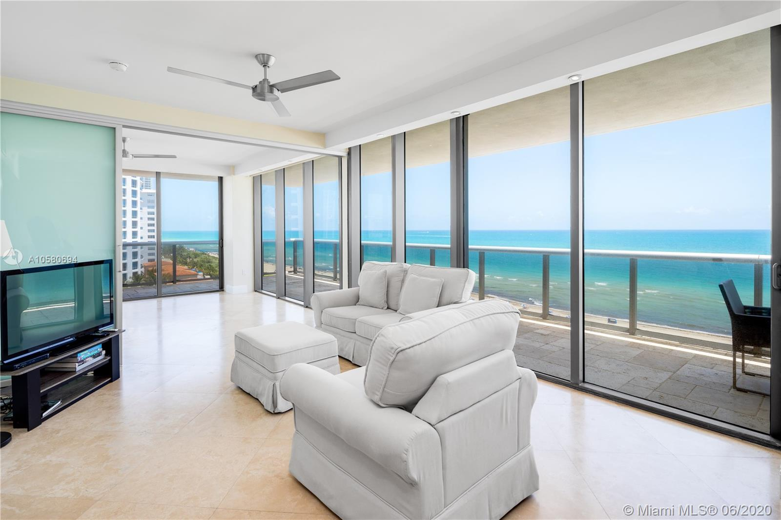 5875  Collins Ave   1101