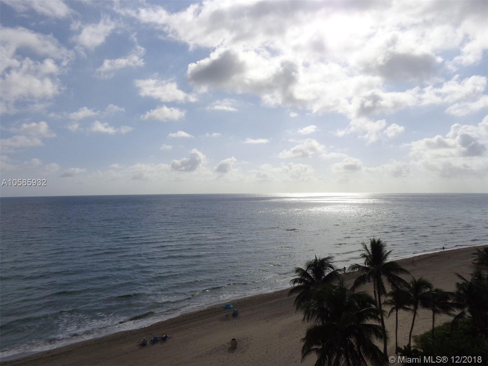 2301 S Ocean Dr 703, Hollywood, FL 33019