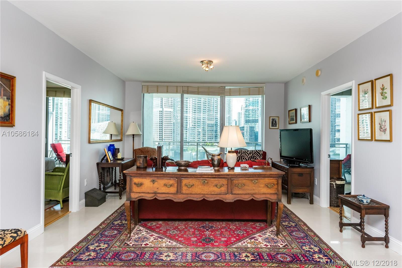 90 SW 3rd St #2015 For Sale A10586184, FL