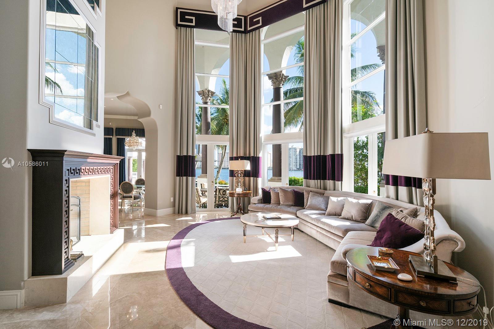 3914  Island Estates Dr  For Sale A10586011, FL