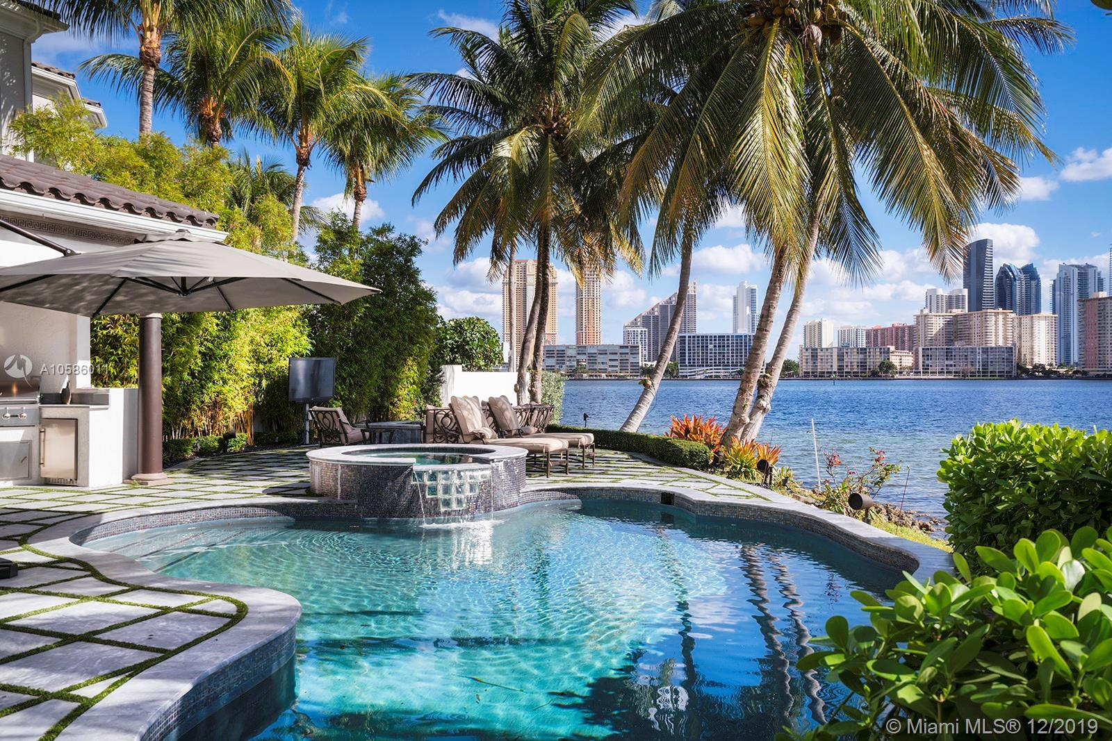3914  Island Estates Dr
