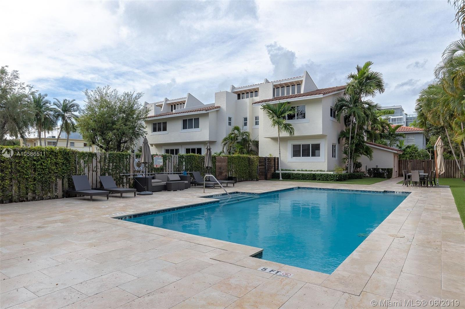 1145  99th St #3 For Sale A10586511, FL