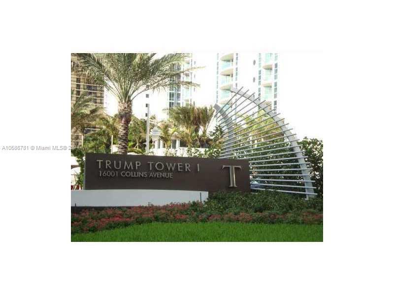 16001 Collins Ave Unit 3804, Sunny Isles Beach, Florida 33160