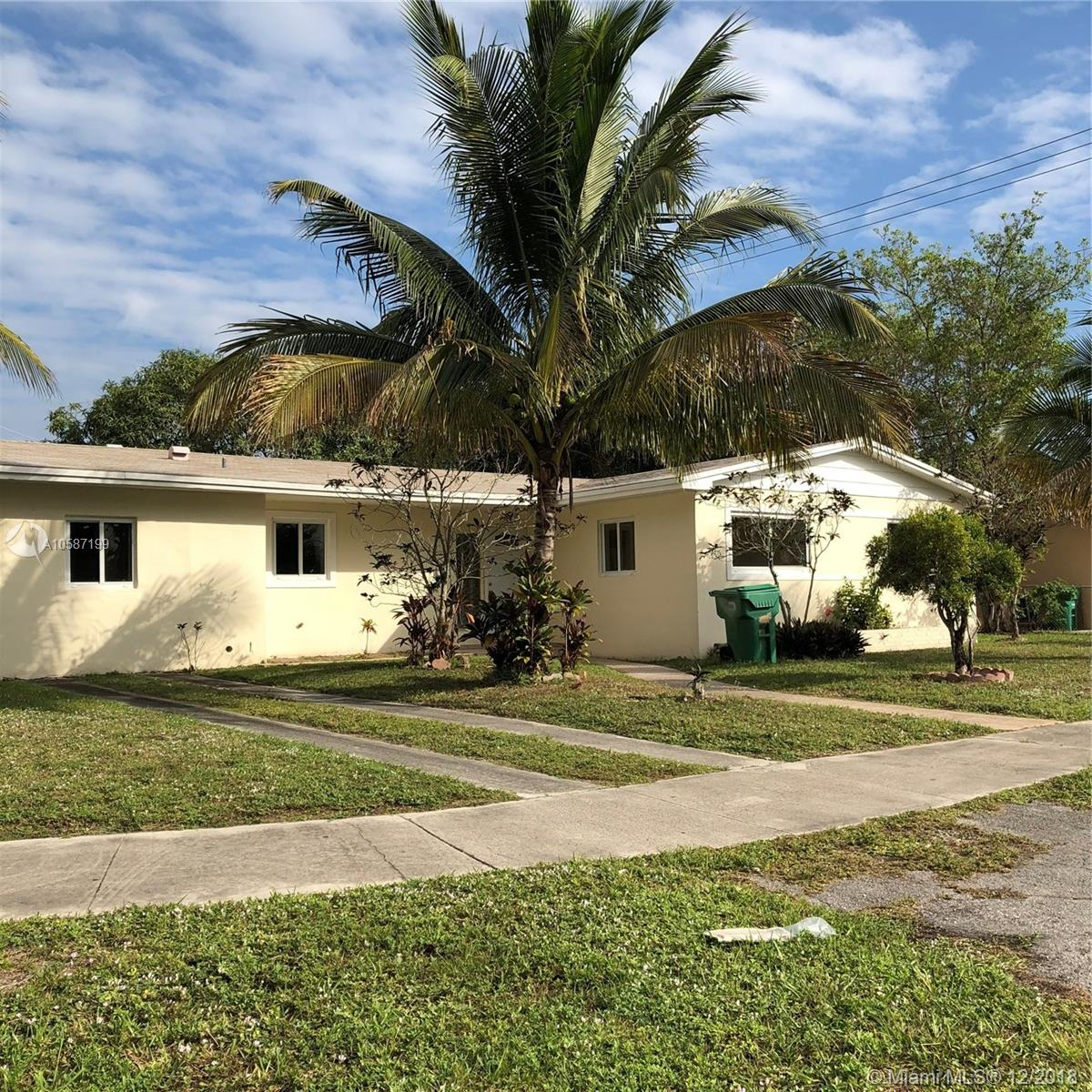 1375 NW 172nd Ter, Miami Gardens, FL 33169
