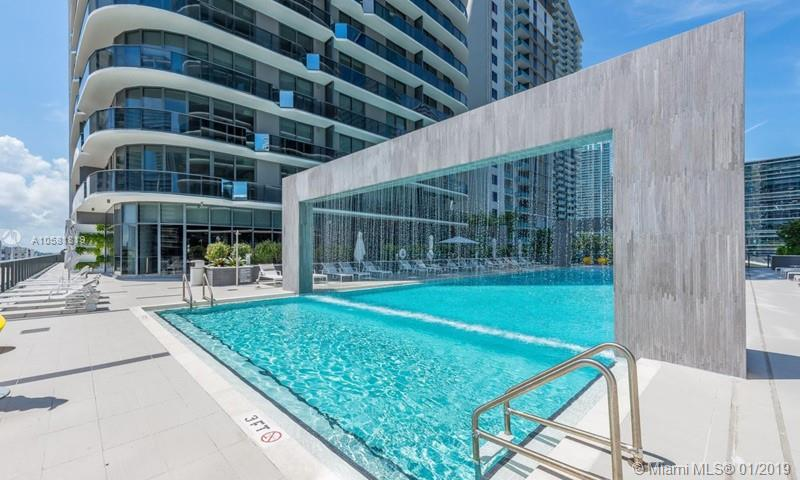 45 S W 9th St #2509 For Sale A10581819, FL