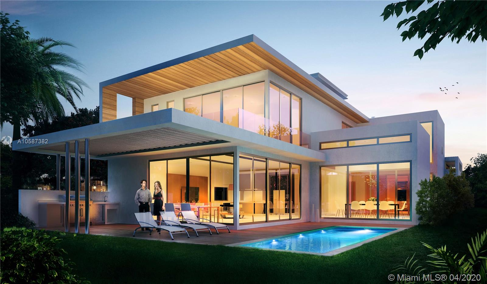 2130 S Miami Ave  For Sale A10587382, FL