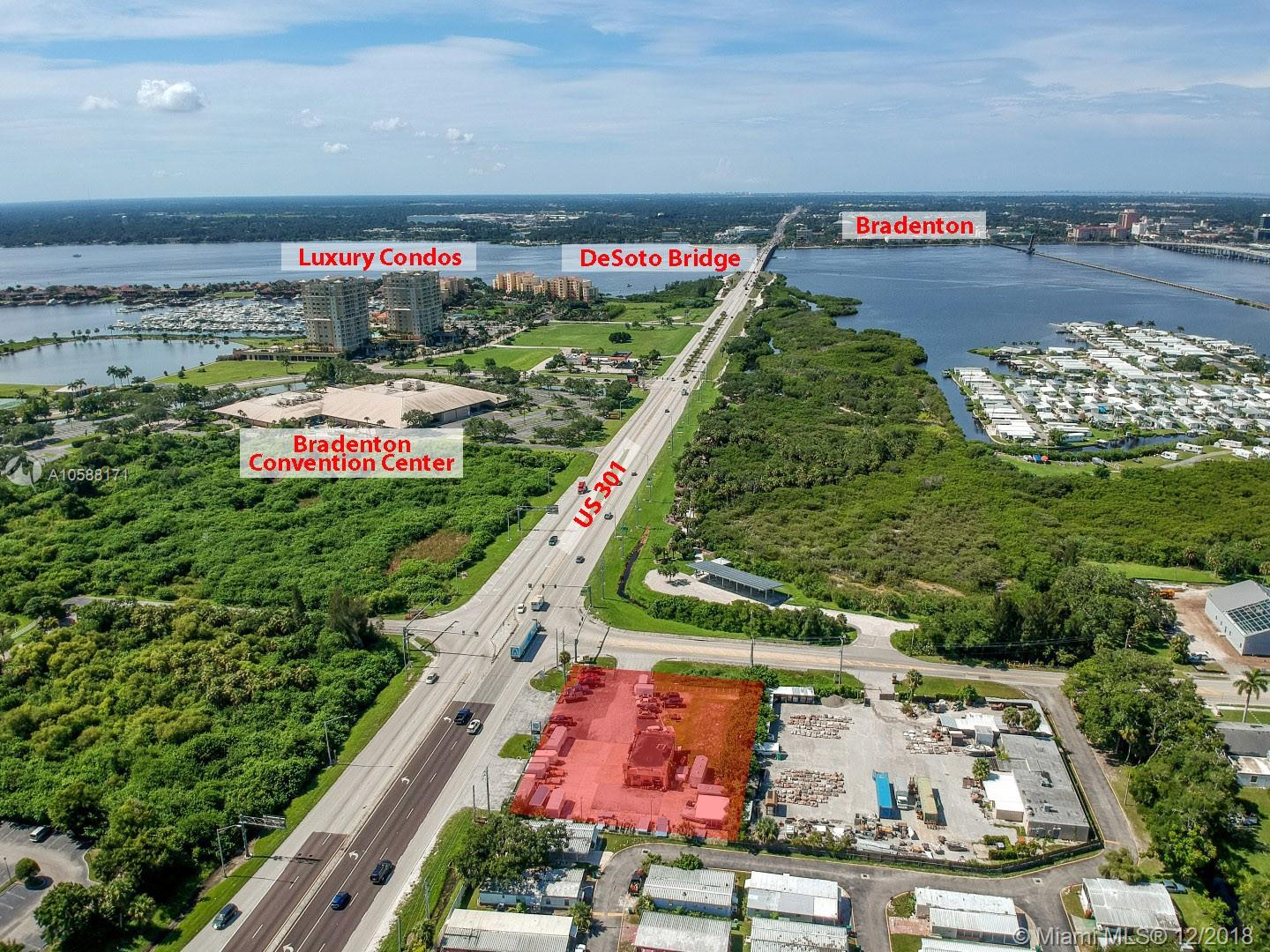 711 N 301/41, Other City - In The State Of Florida, FL 34221