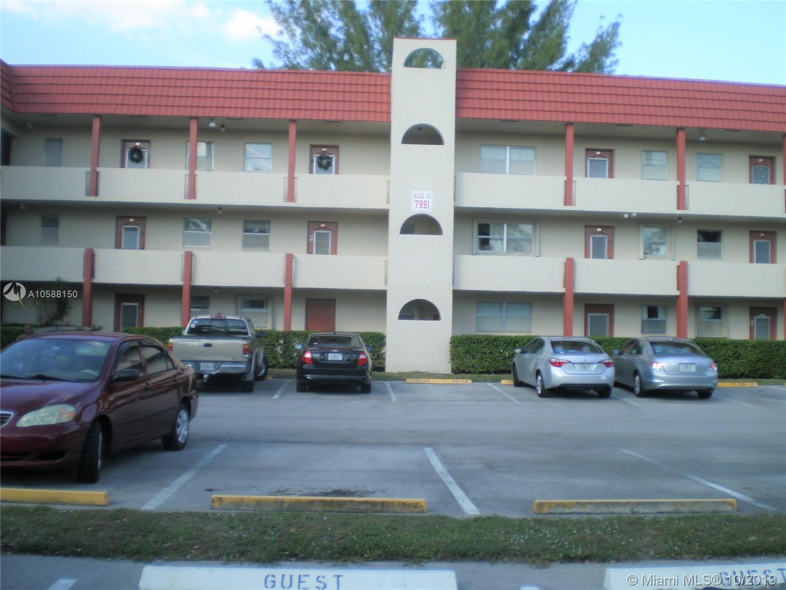 7991 Sunrise Lakes Dr. N 308, Sunrise, FL 33322