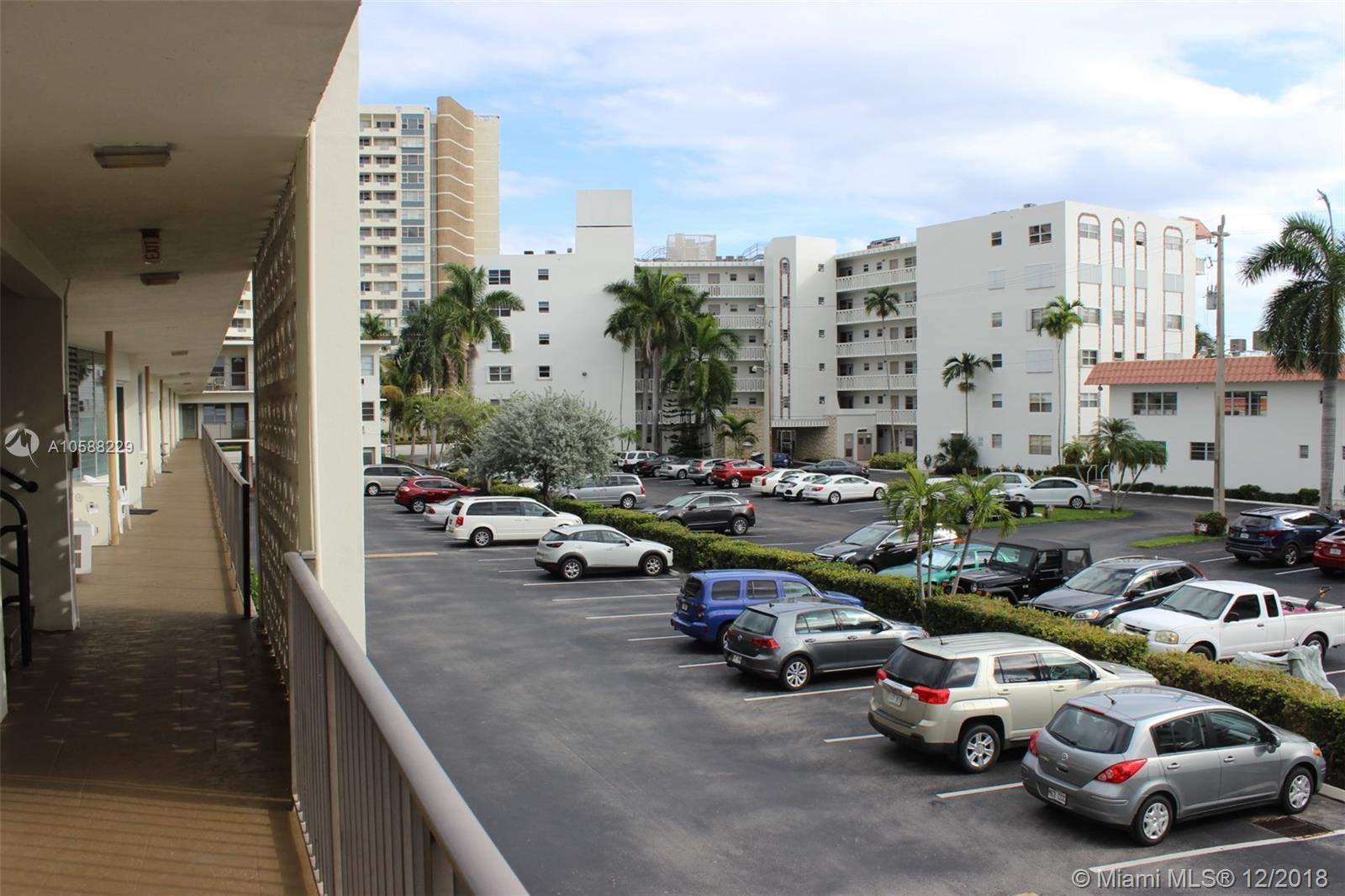3177 S Ocean Dr #214 For Sale A10588229, FL