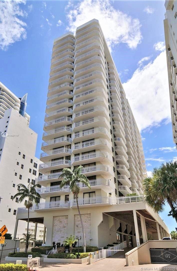 6061 E Collins Ave #17C For Sale A10587707, FL