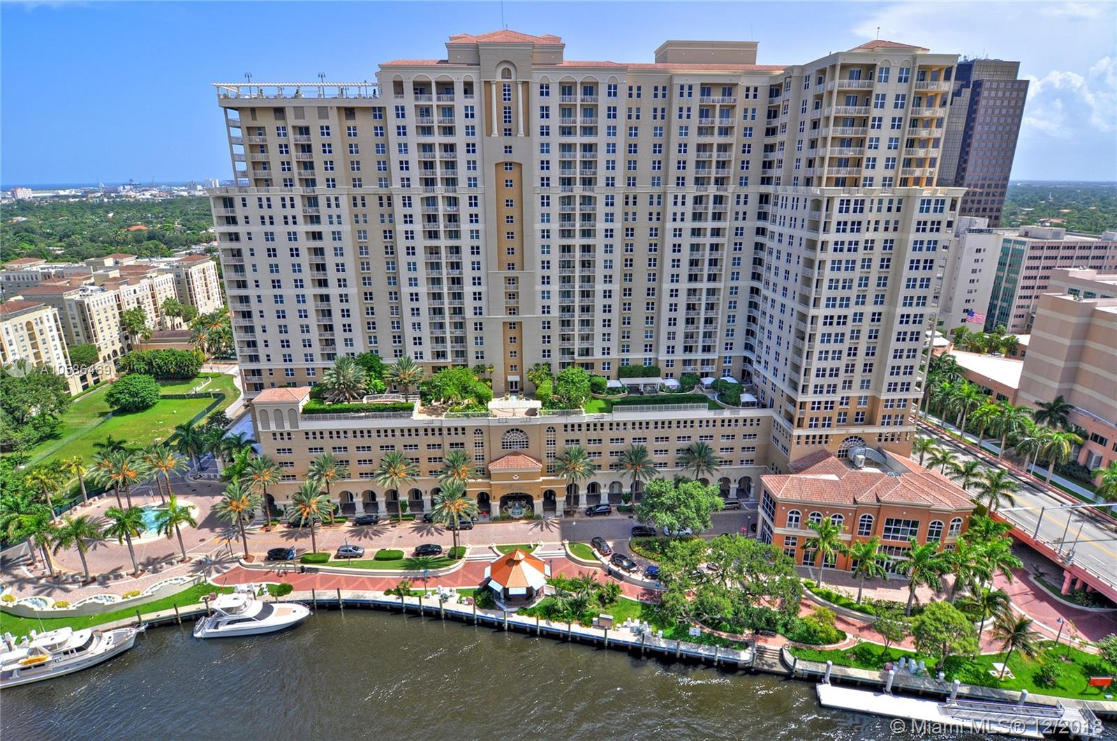 Reduced!  Just Updated 3 Bed/2 Bath Condo in convenient Nu River Landings.  Large unit features tasteful & top-quality upgrades: A new kitchen w/ white cabinets, beautiful quartz counter-tops, extra deep sink, plus GE Elite SS appliances.  New bathrooms w/ plenty of cabinets, upgraded showers & fixtures, updated lighting, mirrors, & handicap accessible master-bath. New flooring is tile planks in living areas & rich wood in bedrooms. This home also has a separate utility room w/ full-sized washer, dryer, & a spare fridge. Beautiful South-East Views from the balcony, kitchen, & two bedrooms. Partial river view but that is not the main attraction in this exquisite condo.  Building's terrific amenities: roof top pool, indoor basketball, spa, valet, and more. Make Nu River Landings your home.