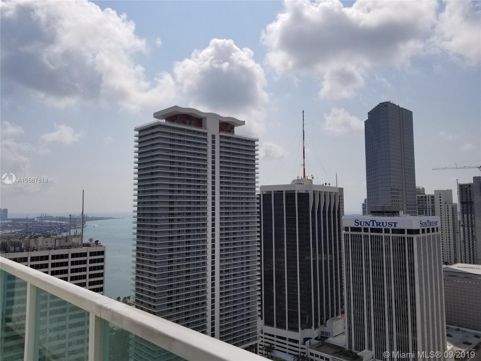 133 NE 2nd Ave #1808 For Sale A10587618, FL