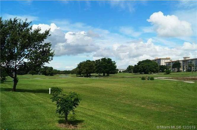 Great water/golf views on 13th Tee @ palms course of Palm -Aire, just walk out on golf course. Washer and dryer. Lots of closets space. GREAT INVESTMENT OPPORTUNITY. Close to Isle casino, restaurants , shopping and beaches . Easy access to highways