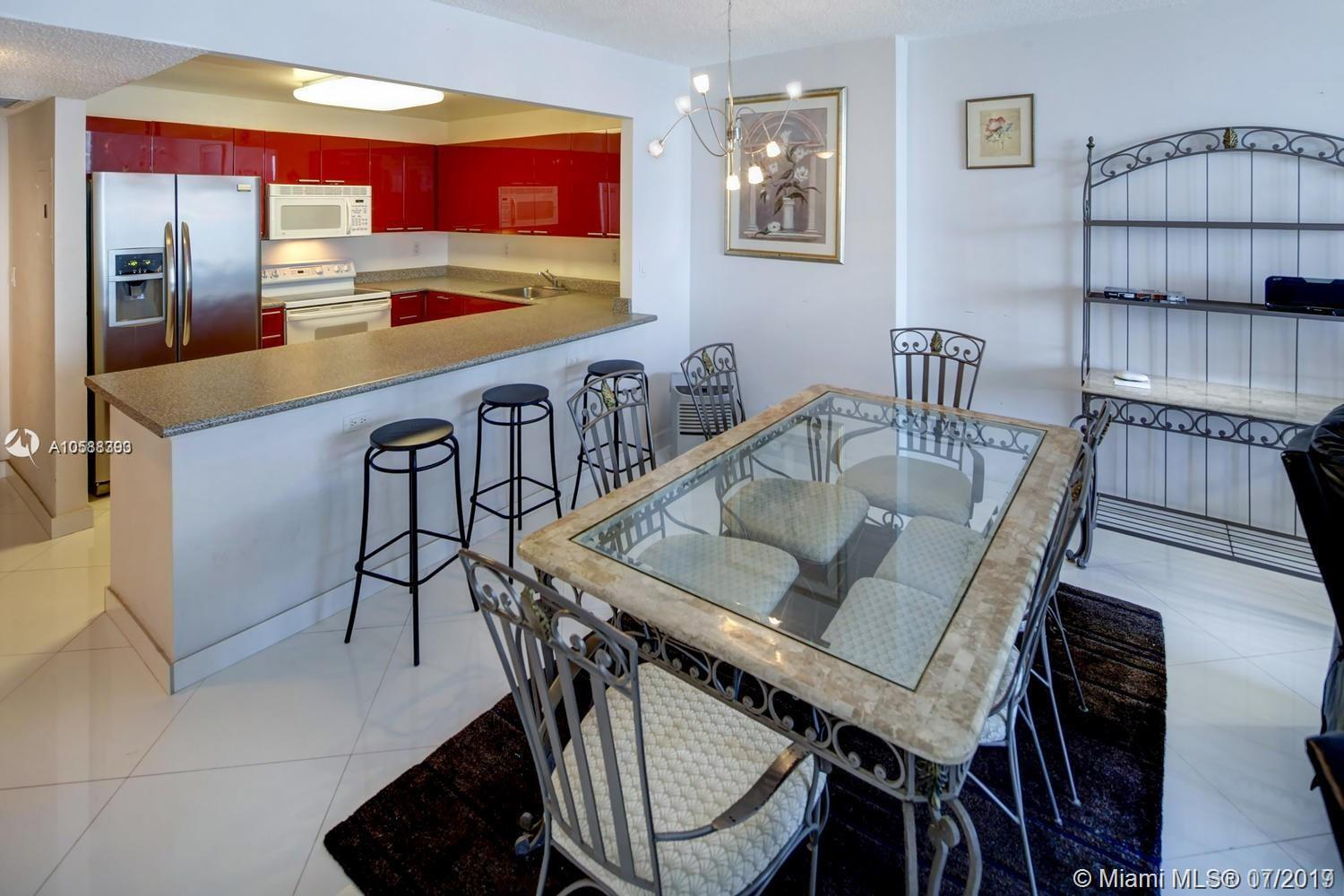 2301  Collins Ave #1403 For Sale A10588393, FL