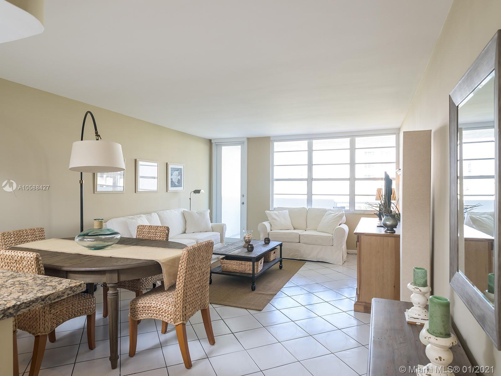 100  Lincoln Rd #410 For Sale A10588427, FL