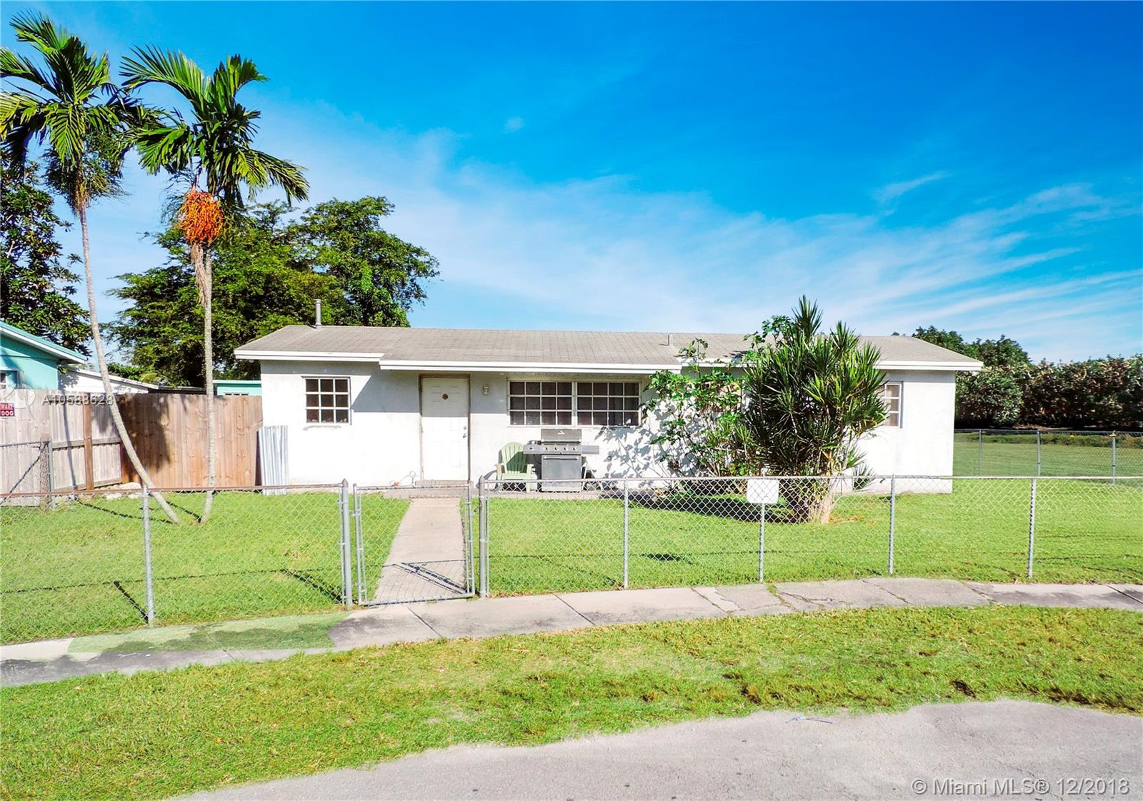 15915 SW 300th Ter  For Sale A10588628, FL