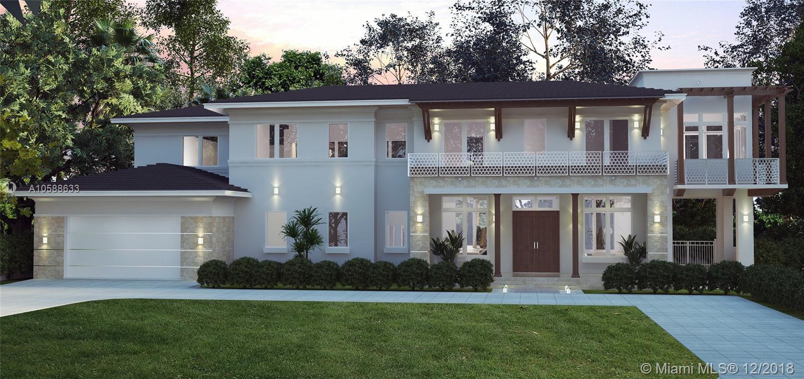 3226 Riviera Dr, Coral Gables, FL 33134