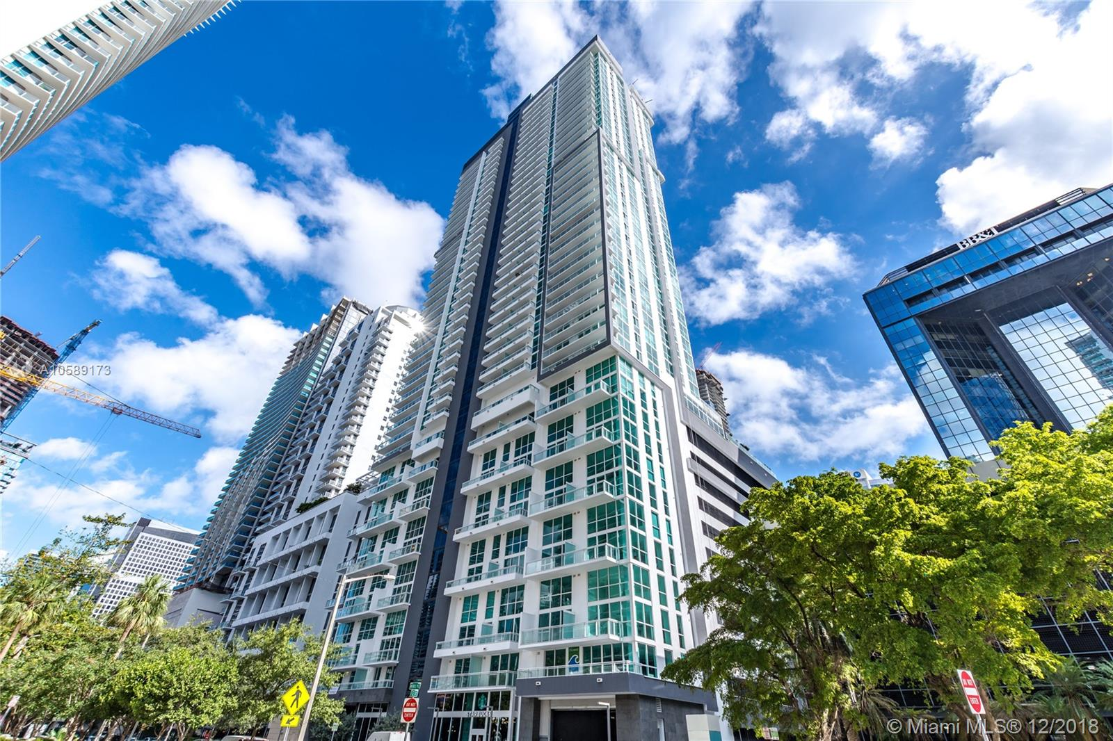 1080  BRICKELL AVE #505 For Sale A10589173, FL