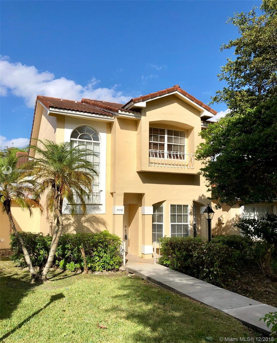 11116 SW 153rd Ct  For Sale A10588845, FL