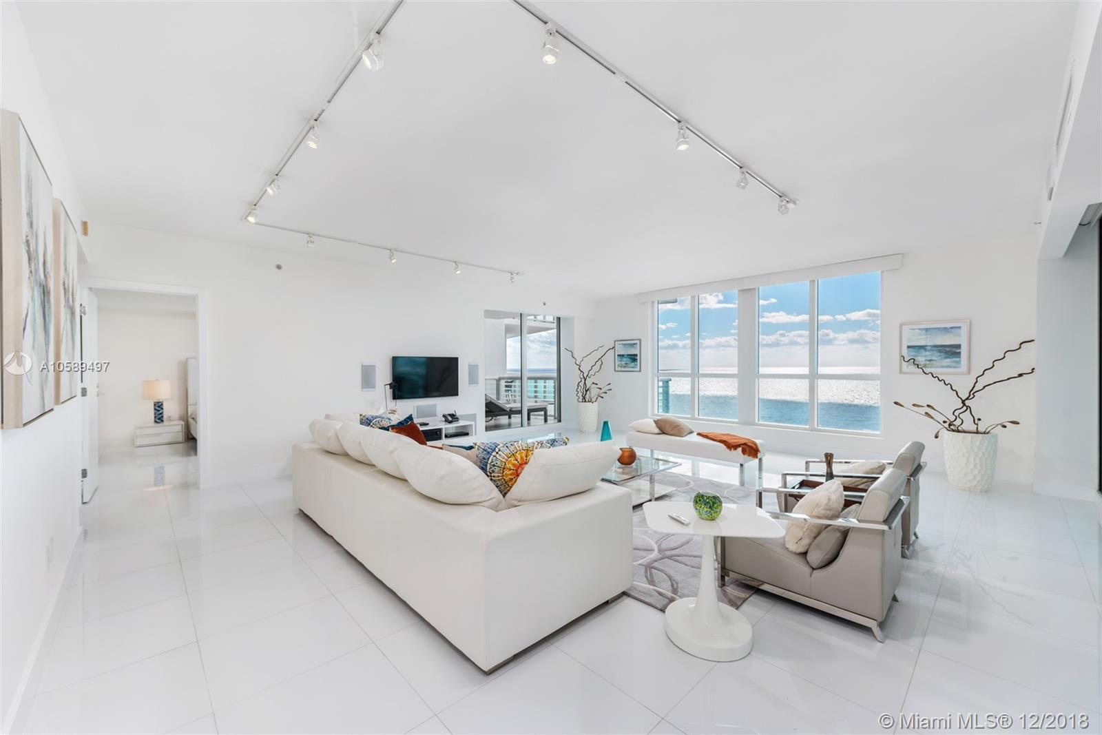 3801  Collins Ave #1803 For Sale A10589497, FL