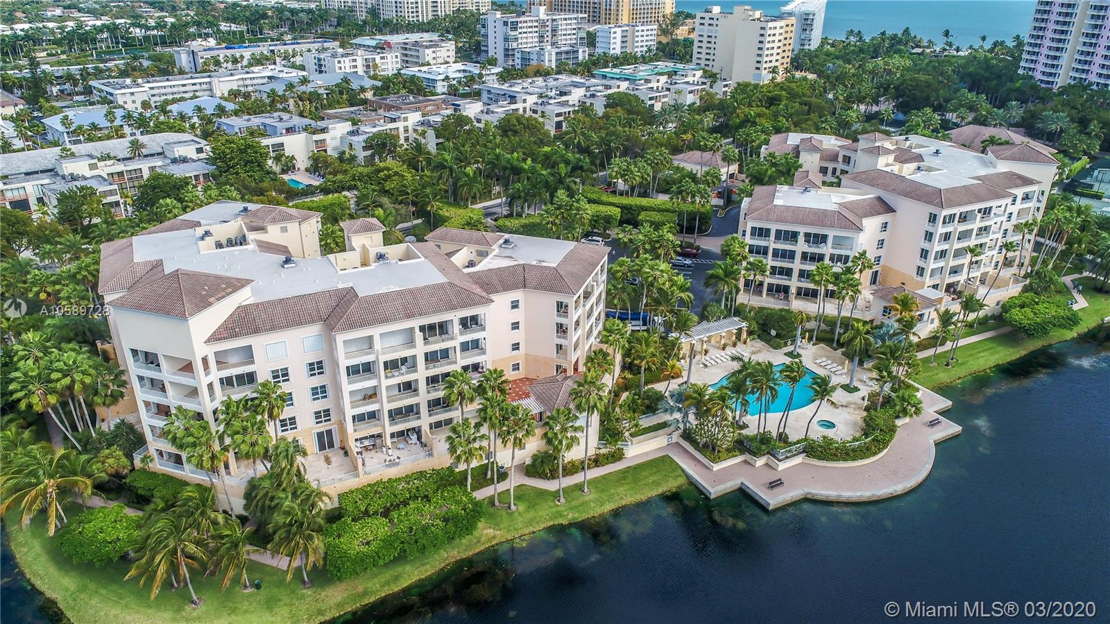 705  Crandon Blvd #305 For Sale A10589728, FL