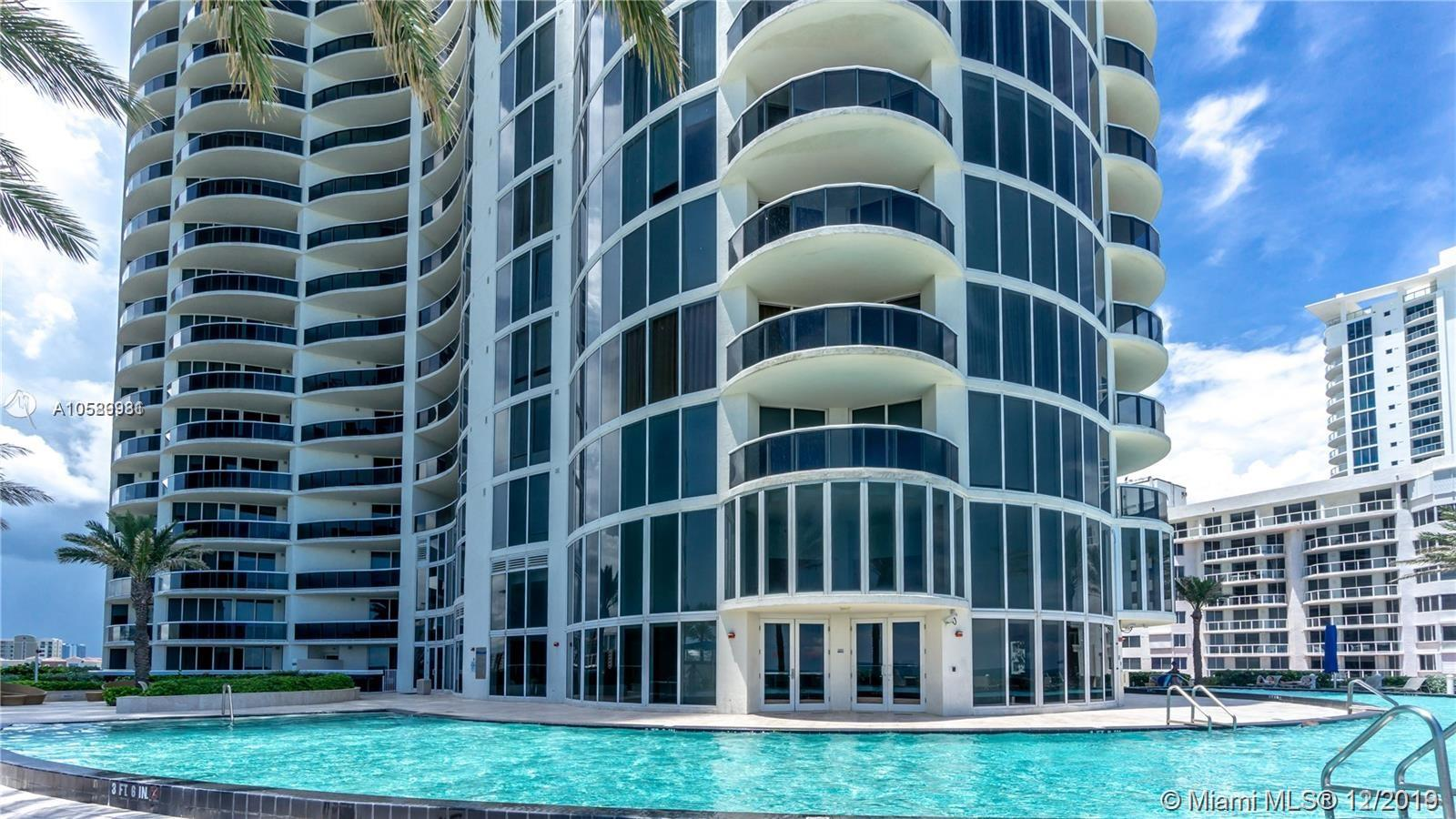17201  Collins Ave #2801 For Sale A10589981, FL