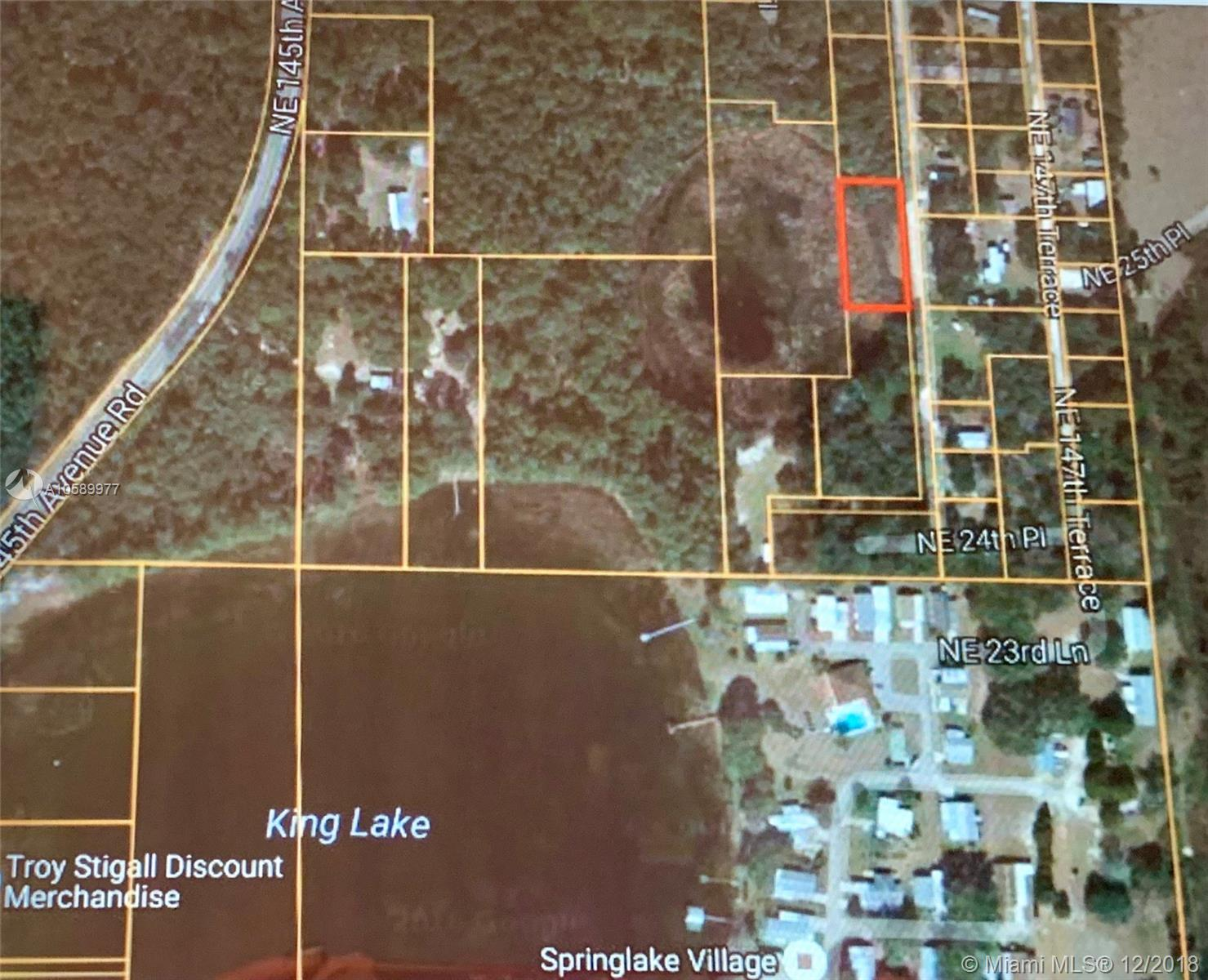 0 NE 147th ct, Other City - In The State Of Florida, FL 34488
