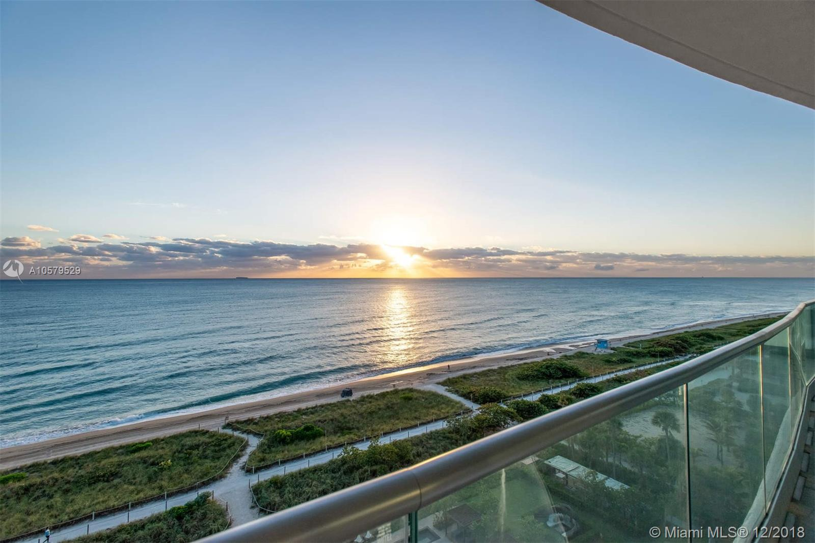 9349  Collins Avenue #903 For Sale A10579529, FL