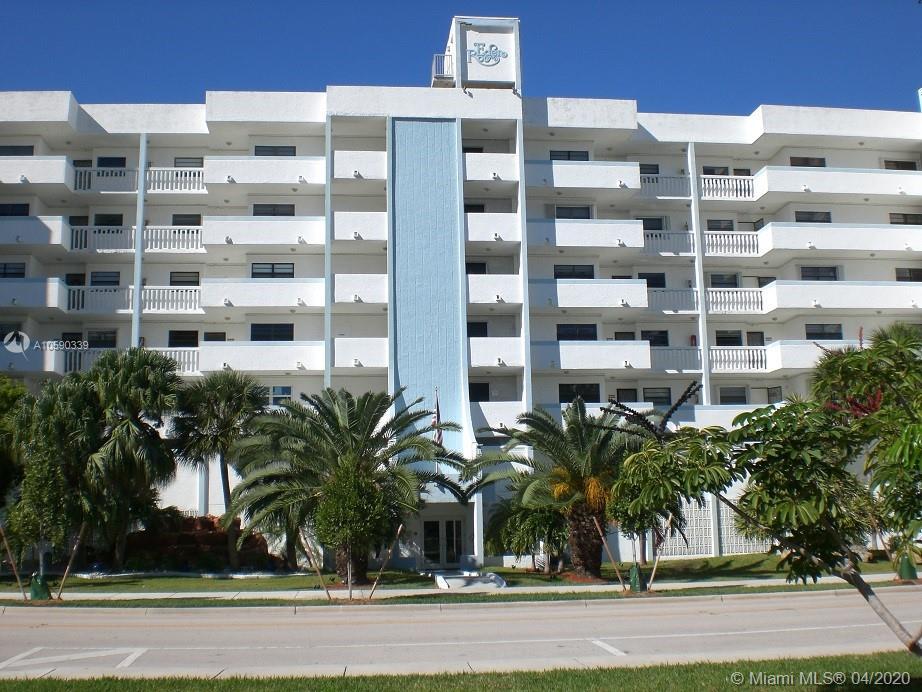 17900 N. BAY RD 506, Sunny Isles Beach, FL 33160