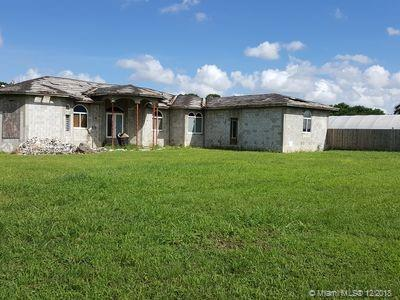 34800 SW 214th ave  For Sale A10590782, FL