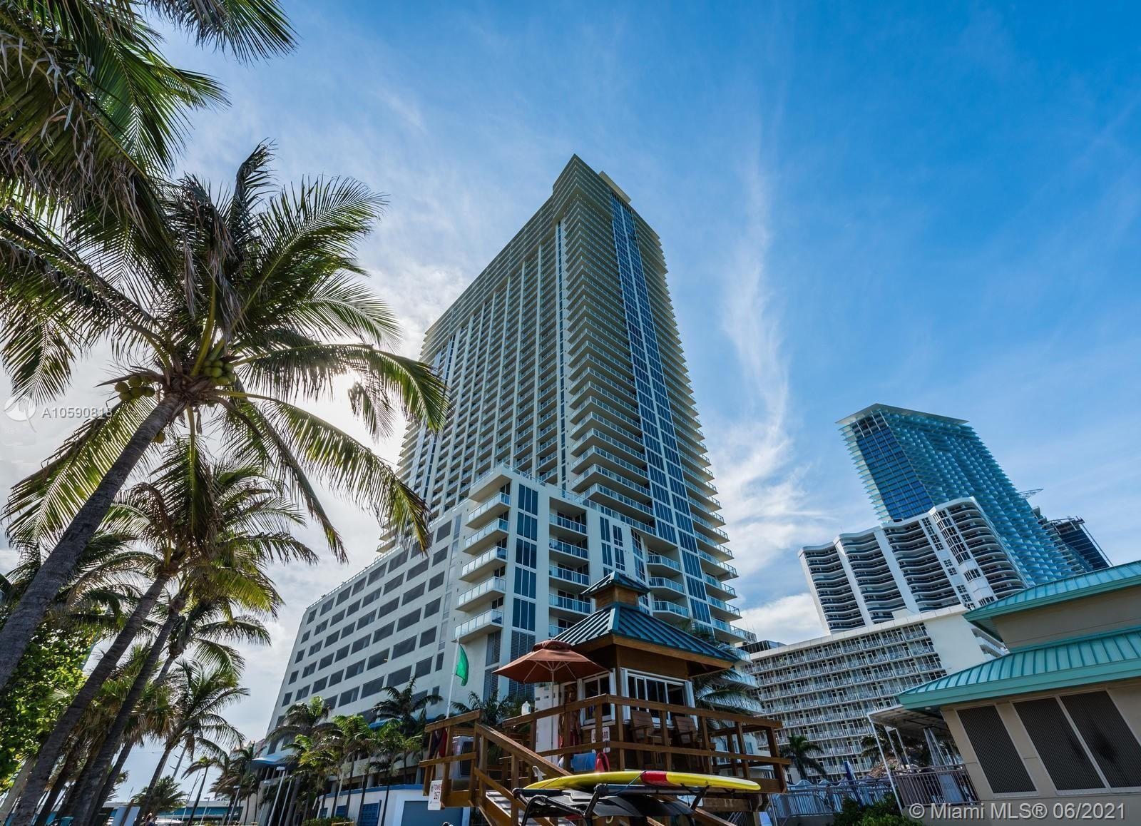 16699  Collins Ave #1507 For Sale A10590818, FL